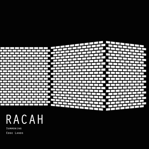 "Racah - Summoning / Edge Lands 7"" (lathe)"