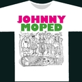 Johnny Moped - Catatonic T-Shirt
