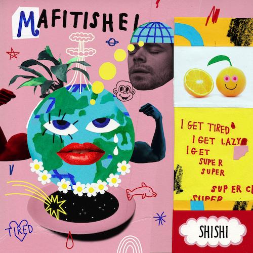 shishi - Mafitishei