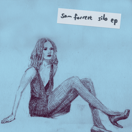Sam Forrest - Silo