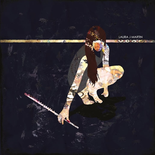 Laura J Martin - Kiss By Good Night