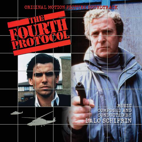 Lalo Schifrin - The Fourth Protocol (Original Motion Picture Soundtrack)