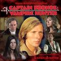 Captain Kronos Vampire Hunter (Original Motion Picture Soundtrack)