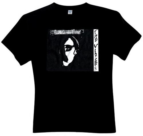 The Violets - The Violets T-Shirt