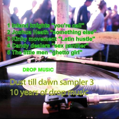 Various Artists - Dust Till Dawn Sampler 3