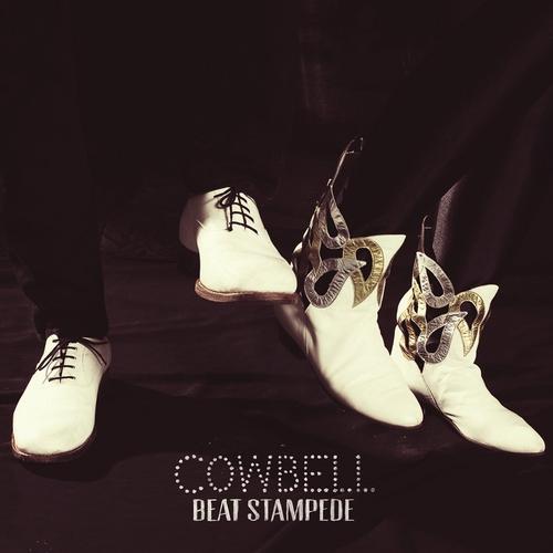 Cowbell - Beat Stampede