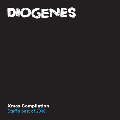 Various Artists - Diogenes Xmas Compilation 2010