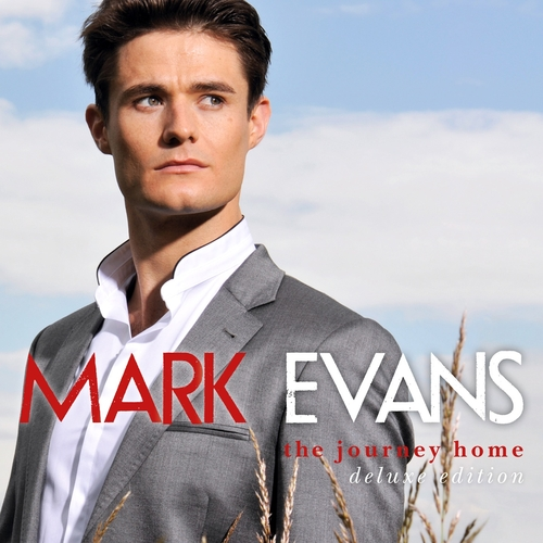 Mark Evans - Journey Home (Deluxe Edition)