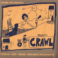 "Brighton Crawl EP - 7"" (Various Artists)"