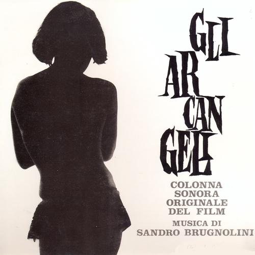 Sandro Brugnolini, Helen Merrill & The Modern Jazz Gang - Gli Arcangeli (Original Motion Picture Soundtrack)