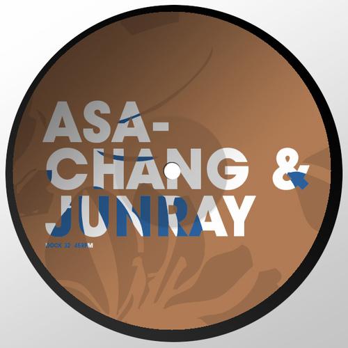 Asa-Chang & Junray - Hana