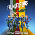 Thunderbirds Are Go Volume 2 (Original Television Soundtrack)