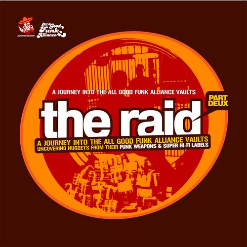 Various Artists - The Raid Part Deux