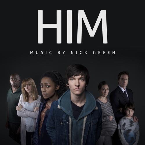 Nick Green - HIM (Original Television Soundtrack)