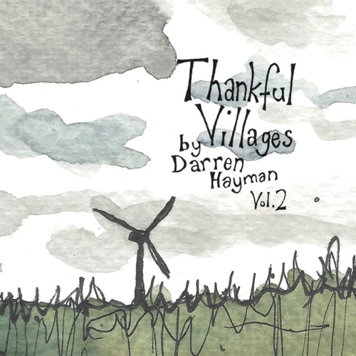Darren Hayman - Thankful Villages Volume 2