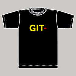 Githead - Git shirt