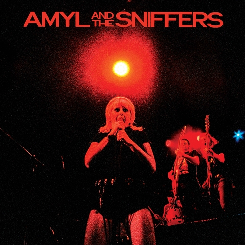 Amyl and The Sniffers - Big Attraction & Giddy Up
