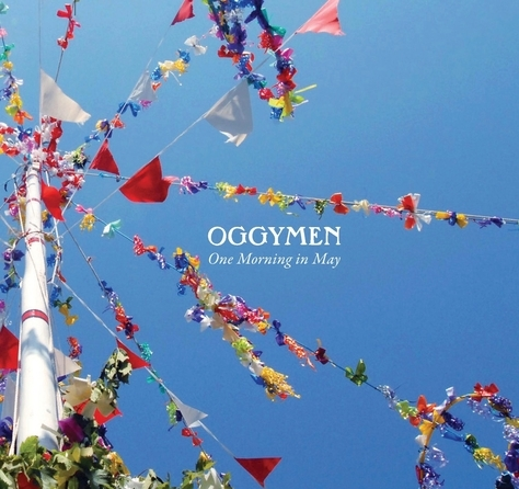 The Oggymen - One Morning In May