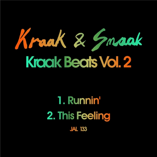 Kraak & Smaak - Kraak Beats Vol.2