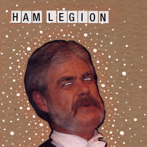 Ham Legion - Hexes and Stew