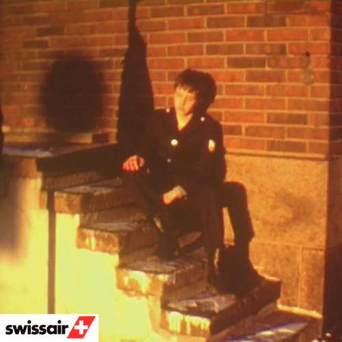 "Swissair - Soundtrack from the film ""Hermafrodiitit"""