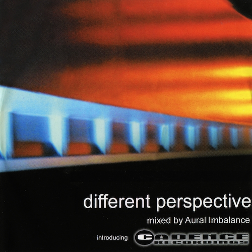 Various Artists - Different Perspective