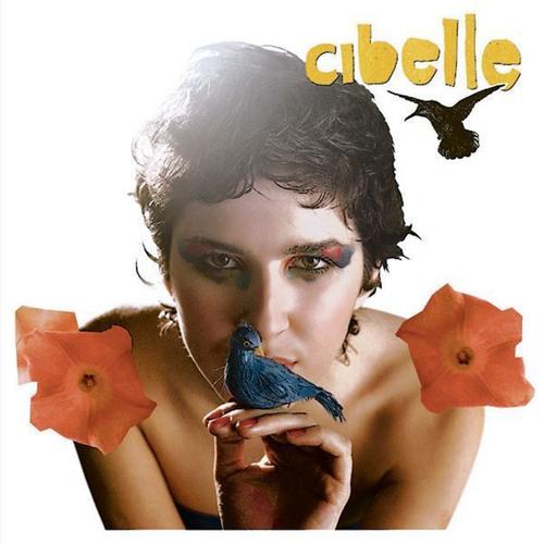 Cibelle - Cibelle