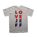 'Love Jeff' T-Shirt