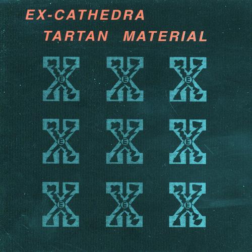 Ex-Cathedra - Tartan Material