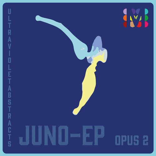 Ultra Violet Abstracts - Juno-Ep Opus 2