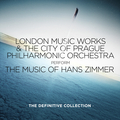 The Music of Hans Zimmer : The Definitive Collection