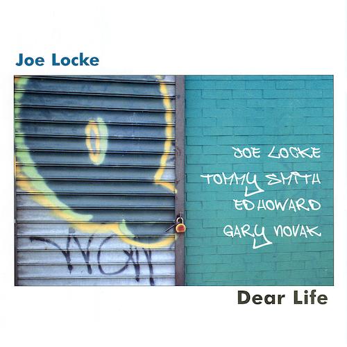 Joe Locke - Dear Life