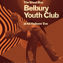 A3 Belbury Youth Club, Glasgow Poster