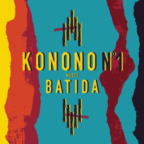 Konono N°1 - Konono N°1 meets Batida