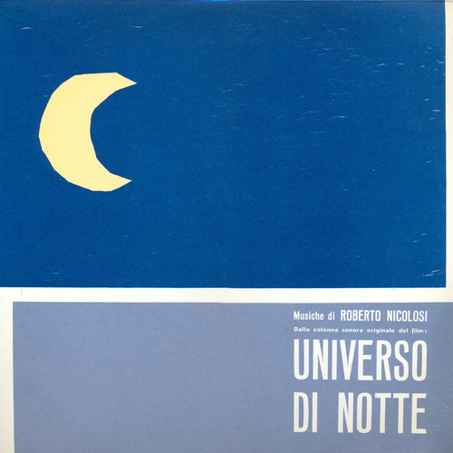 Roberto Nicolosi - Universo di notte