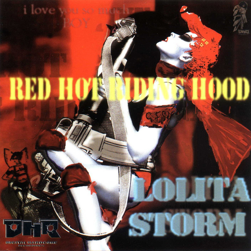Lolita Storm - Red Hot Riding Hood