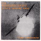 The Messerschmitt Pilot's Severed Hand