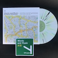 Words And Music - Splatter Vinyl Edition