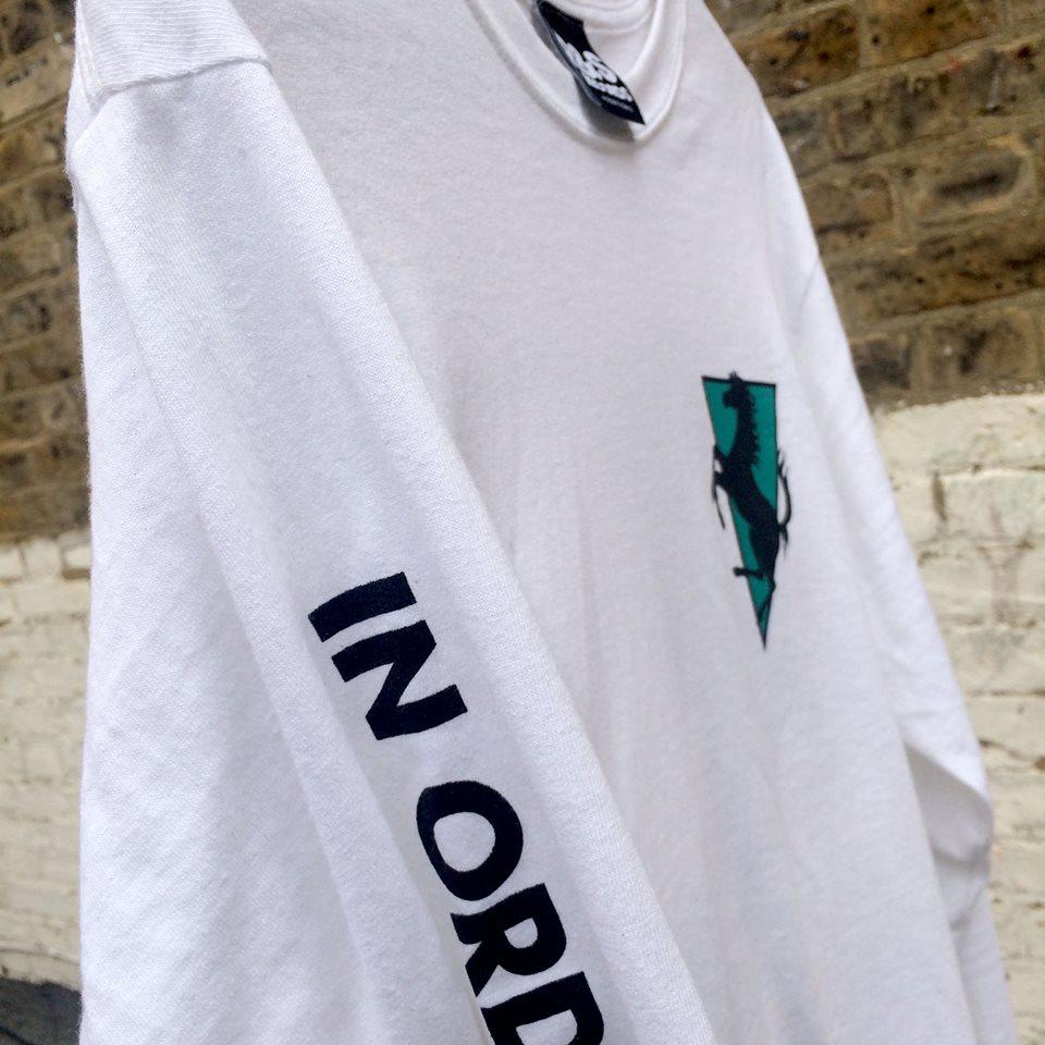 IOTD Long Sleeve T-shirt
