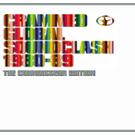 Crammed Global Soundclash - The Connoisseur Edition
