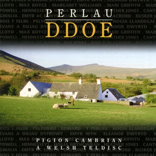 Amrywiol / Various Artists - Perlau Ddoe (Pigion Cambrian A Welsh Teldisc)