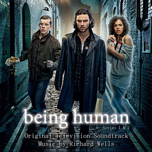 Richard Wells - Being Human