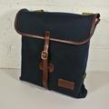 The Utrecht 12-Inch LP Bag - Navy