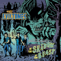 THEE EVILTONES - In the Shadow of the Beast - LP + GAME OUT NOW!