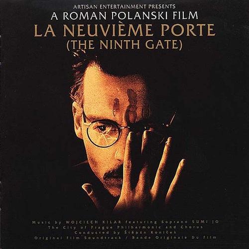 Wojciech Kilar,Sumi Jo,City of Prague Philharmonic Orchestra,Konicek - The Ninth Gate