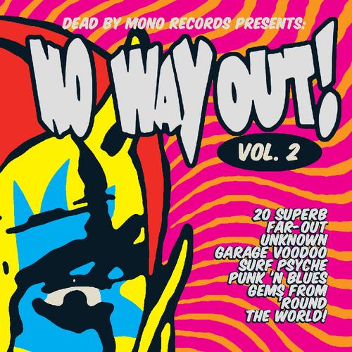Various Artists - V/A No Way Out! Vol.2