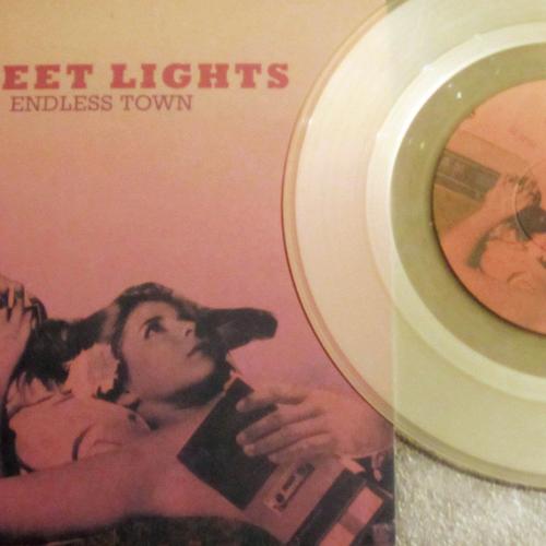 Sweet Lights - Endless Town
