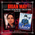 The Brian May Fantasy Film Music Collection - Volume One