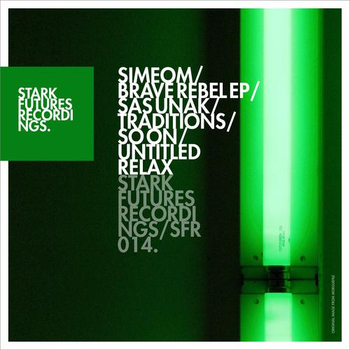 Simeom - Brave Rebel