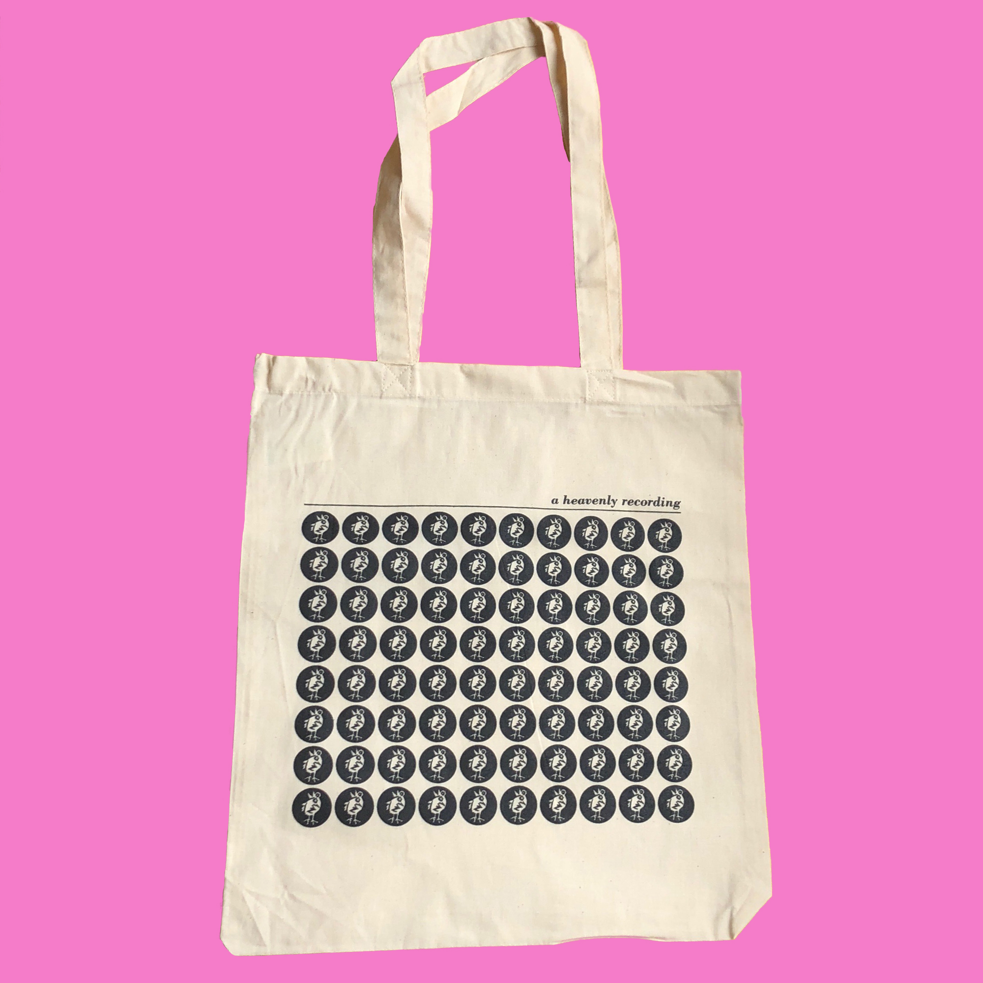 A Heavenly Recording ✵ Tote Bag